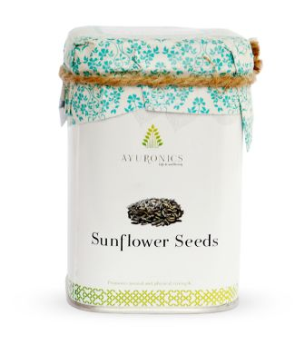 buy online Ayuronics sunflower-powder