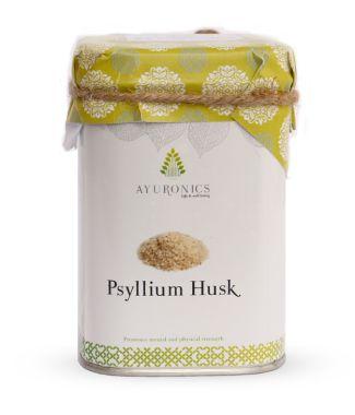 psyllium husk powder