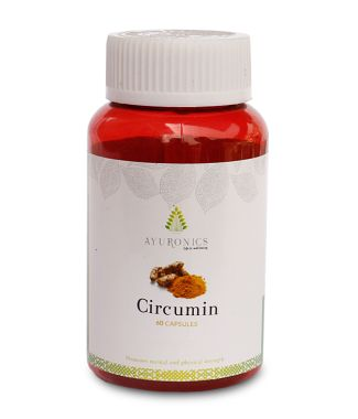 Circumin Capsules