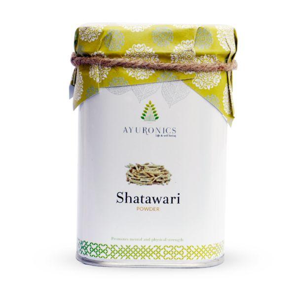 shatawari-powder