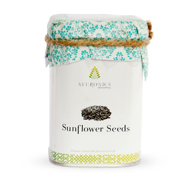 sunflower-powder