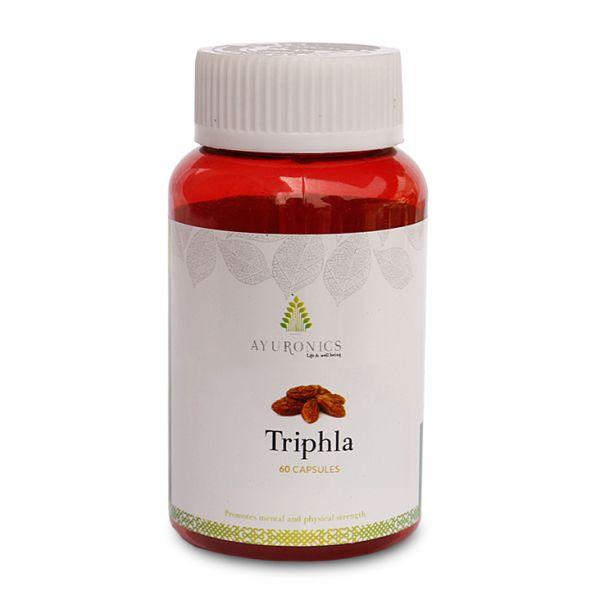 Triphla-capsules