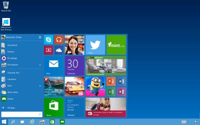 Τα Windows 10 έρχονται στις 29 Ιουλίου