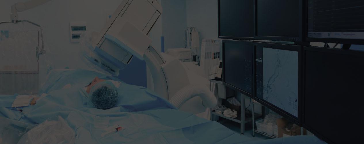 Coronary Angiography (Angiogram)