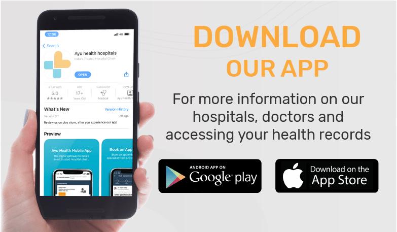 Ayu Health App