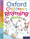 Oxford Children's Rhyming Words