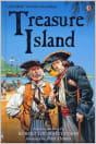 Treasure Island (avec CD)
