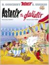 Vol. 4 - Asterix the Gladiator
