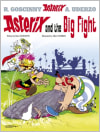 Vol. 7 - Asterix and the Big Fight