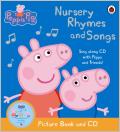 Peppa Pig: Nursery Rhymes and Songs