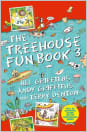 The Treehouse Fun Book 3