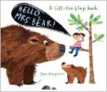 Hello, Mrs Bear!