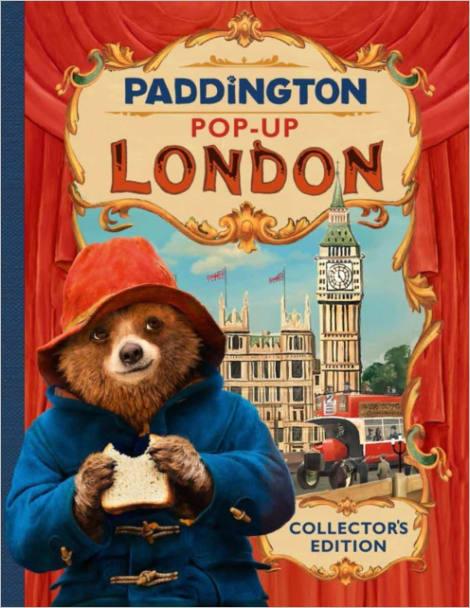 Paddington Pop-Up London: Movie tie-in : Collector's Edition
