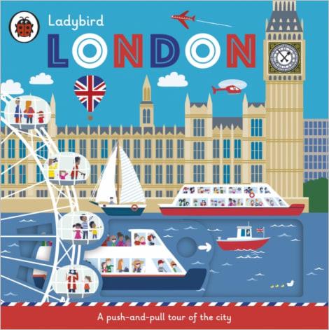 Ladybird London