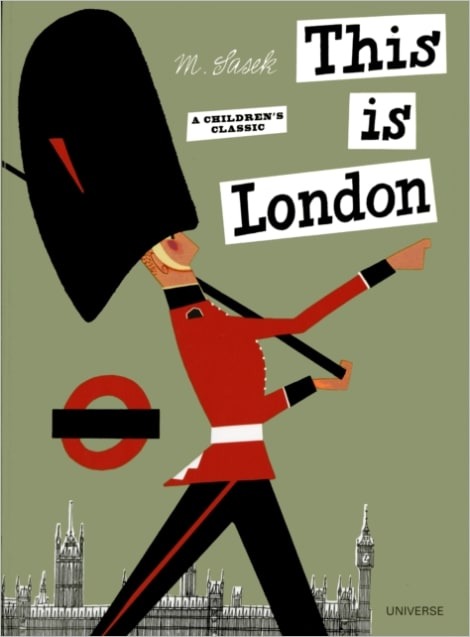 This Is London