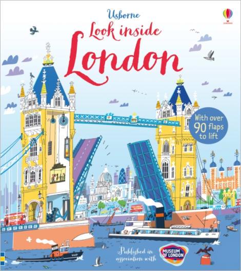 Look inside: London