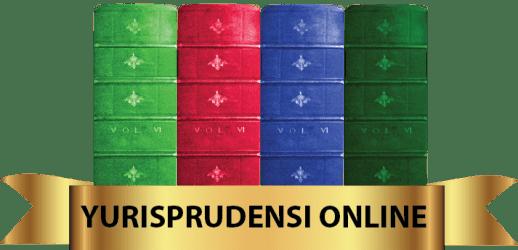 Yurisprudensi Online
