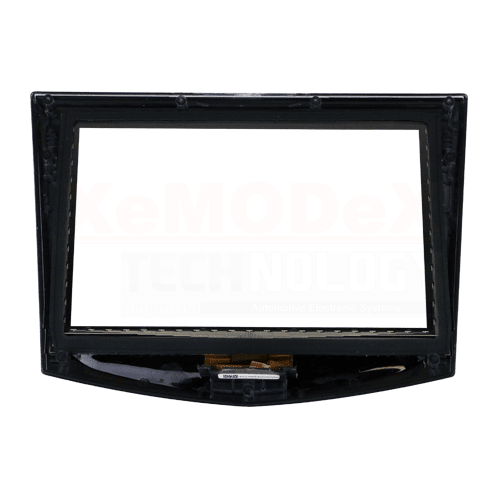 Touch Screen Radio/Nav System Replacement For Cadillac