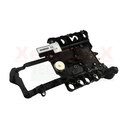 TCM Module Repair Service for Mercedes-Benz 722.9 7G-Tronic Transmission