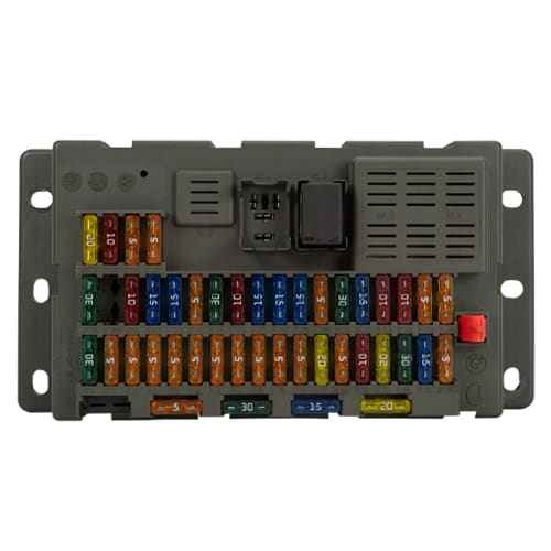 JBE Fuse Box for Mini