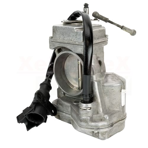 Electronic Throttle Body Repair Service for Mercedes-Benz