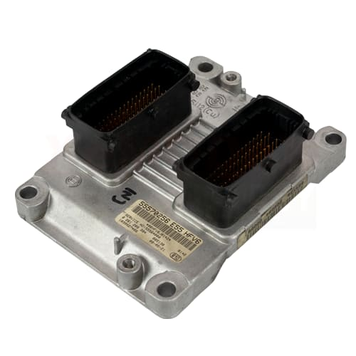 Engine Controle Module Repair Service For Saab Trionic 4 V6