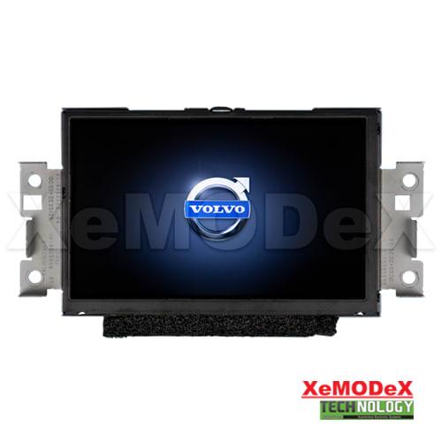 Infotainment Control Module For Volvo