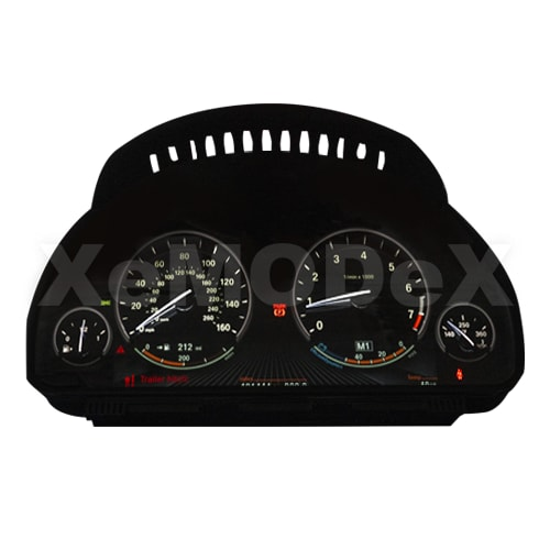 Instrument Cluster Repair For BMW F Series