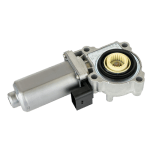 Transfer Case Actuator Repair Service For BMW