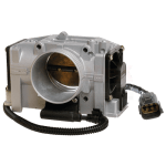 Electronic Throttle Module (ETM) Repair Service for Volvo