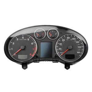 Instrument Cluster Repair Service For Audi A3