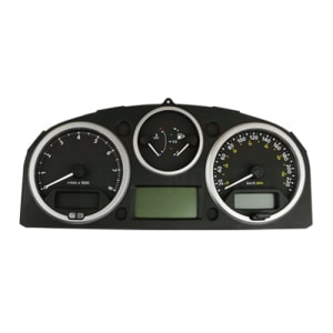 Instrument Cluster Repair Service for Range Rover