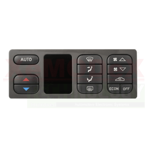 Climate Control Module Repair For Saab 9.3