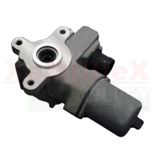 Transfer Case Shift Module Repair Service For Land Rover