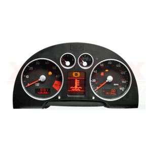 Instrument Cluster Repair For Audi TT