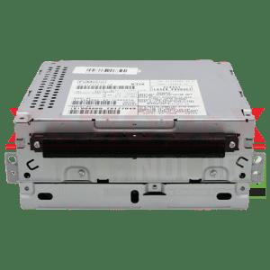 Integrated Audio Module Repair For Volvo S80,V70,XC70