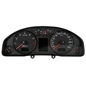 Instrument Cluster Repair For Audi A4,S4,A6,S6,RS6,Allroad