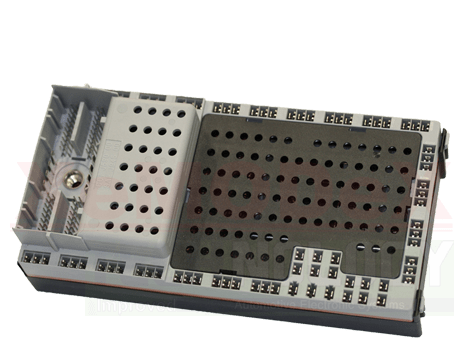 Central Electronic Module Program Transfer For Volvo