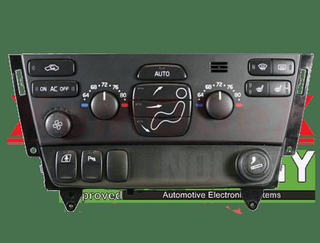Climate Control Module Repair Service For Volvo P2 Platform