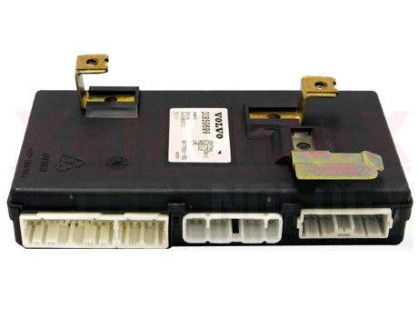 Central Electronic Module Repair For Volvo S40,V40