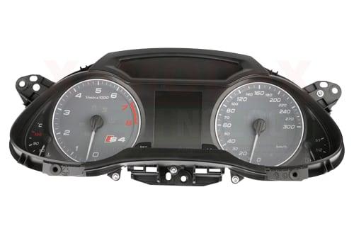 Instrument Cluster Repair Service For Audi B8