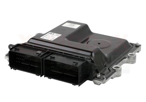 Engine Control Module Repair Service for Volvo VEA Engines