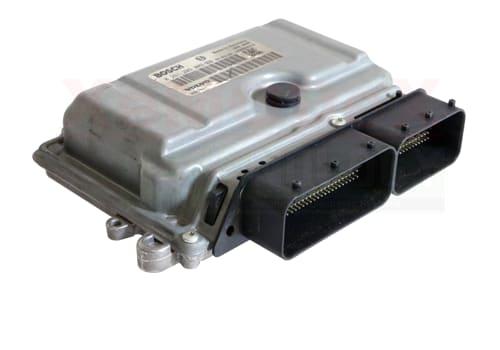 Engine Control Module Program Transfer For Volvo Bosch P1 Platform