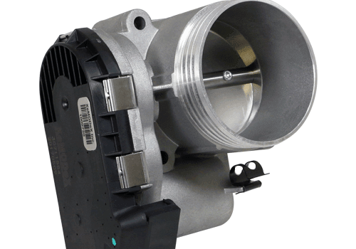 Electronic Throttle Body (ETB) for Volvos