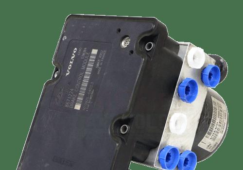 Brake Control Module & Pump Repair For Volvo P2 Platform