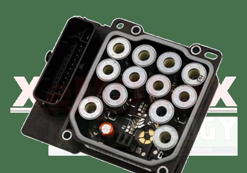 Brake Control Module 8.0 Repair Service For Audi