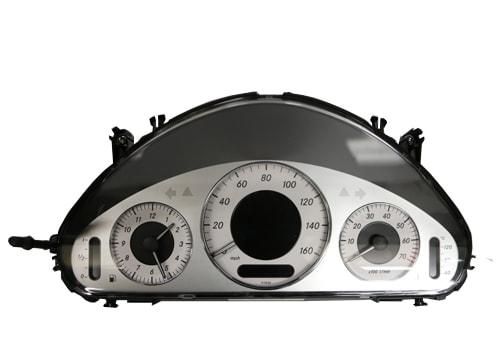 Instrument Cluster Repair service for Mercedes-Benz