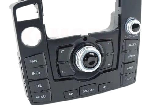 Multi Media Interface Module (MMI) Repair Service for Audi Q7