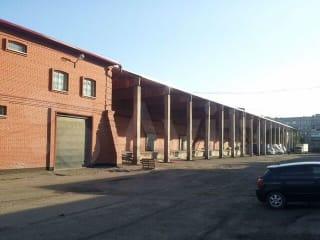 Тёплый склад, 65 м²