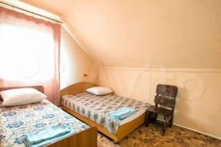 Дом 172 м² на участке 10 сот.